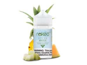 Naked Polar Breeze 60ml 3mg