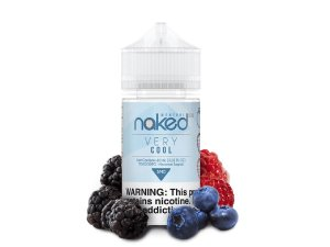 Naked Very Cool 60ml 3mg
