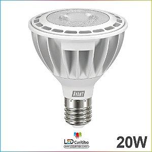 Lampada de Led Cob PAR38 E27 5000k Branco Frio