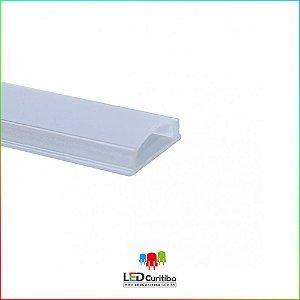 Perfil de Sobrepor para Led em Alumínio EKPF14