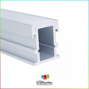 Perfil para Led em Alumínio EKPF41