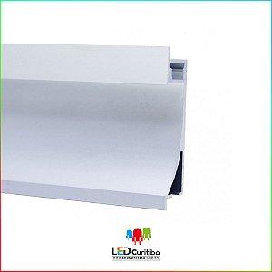 Perfil para Led em Alumínio EKPF92