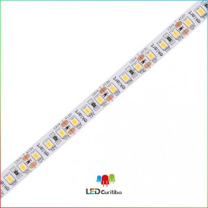 "Fita LED ""PRO"" IRC98 10W/m 2835 120Leds/m – IP20 Interno 12v 1000 Lúmens"