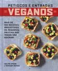 Petiscos e Entradas Veganos