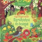 Barulhinhos do Bosque: Toque, Brinque e Escute!