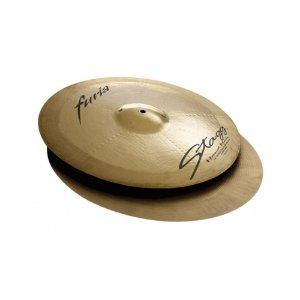 "Prato Chimbau Stagg Furia 14"" Rock"