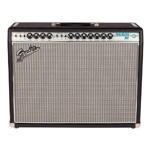 "Combo Guitarra Fender ""68 Custom Twin Reverb"