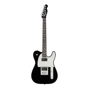 Guitarra Tele Squier J5 by Fender BLK