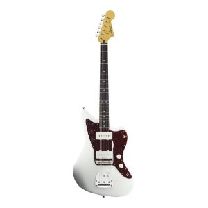Guitarra  Squier Vintage Modified Jazzmaster Olympic White