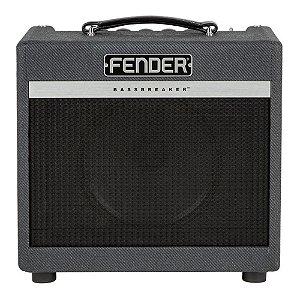 Combo Guitarra Fender Bassbreaker 007