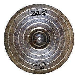 Prato Zeus Spiral Hi Hat ZSP HH 14