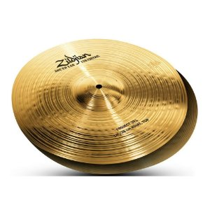 "Prato Chimbau 14"" Zildjian Profect 391 Ltd Edition SL 14 HPR"