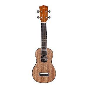 """Ukulele Soprano Fender U""""uku"""