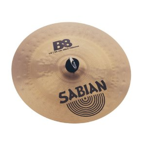"Prato China Sabian 14"" B8 1416"