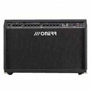 Amplificador Onerr Guit Must 60 C/ Carb + Dsp24