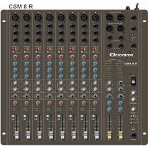 Mesa Ciclotron Csm 8 R