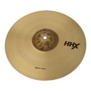 "Prato Splash 10"" Sabian Splash HHX 1005 N"