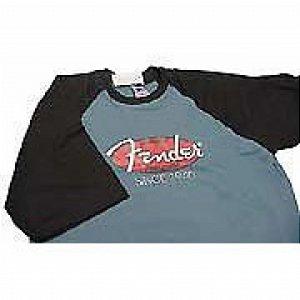 Camiseta Fender Since 1946 Gola V M
