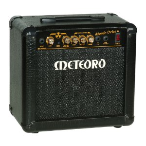 Combo Meteoro Guit Atomic Drive 20