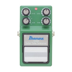 Pedal Guitarra Ibanez TS 9 DX
