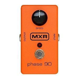 Pedal Guitarra Dunlop MXR Phase 90 M 101