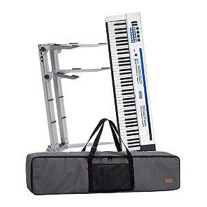 Kit Piano Digital Casio PX 5S WE