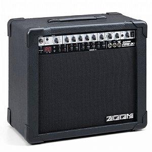 Amplificador Zoom Guitarra Fire 30