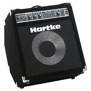 Combo Contrabaixo Hartke Systems A 70