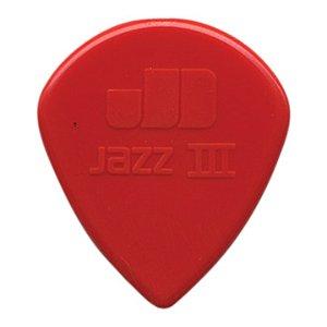 Palheta Dunlop NY Jazz III