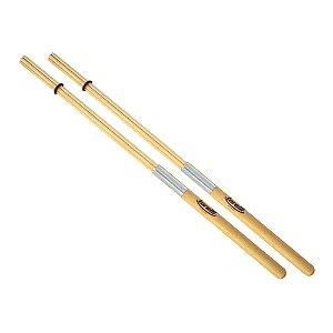 Baqueta Torelli Rods Med Bambu(par)