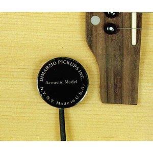 Captador Dimarzio Acoustic Dp 130