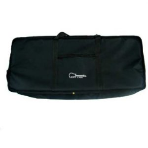 Capa Soft Case Teclado 5/8 Md Luxo