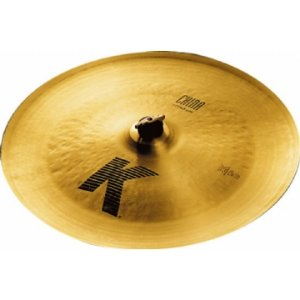 Prato Zildjian K China 19