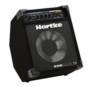 Combo Contrabaixo Hartke Systems Kick 12