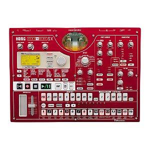 Módulo Valvulado Korg Sampler Electribe ESX 1 SD
