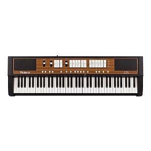 Orgão Roland Digital C 190