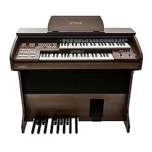 Órgão Tokai Eletrônico D 2