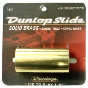 Slide Metal Dunlop 224