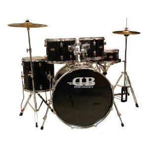 Bateria DB Percussion DB 54