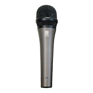 Microfone Staner Mão ST 78