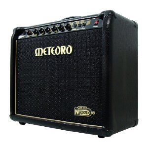Combo Guitarra Meteoro Nitrous GS 100
