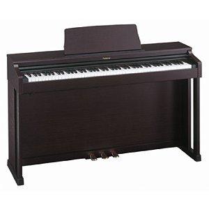 Piano Roland Digital Hp 201 Mh