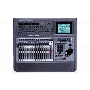 Gravador Roland Vs 2480 Cd