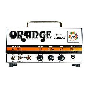 Cabeçote Guitarra Orange Tiny Terror