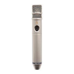 Microfone Estúdio Rode NT 3