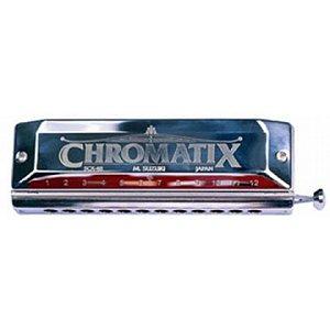 "Gaita Suzuki Cromatica 48 Scx ""do"""