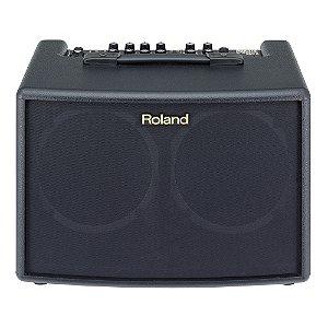Combo Violão Roland AC 60