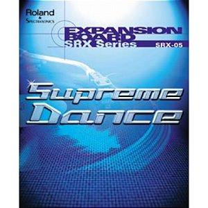 Placa Roland Srx 5