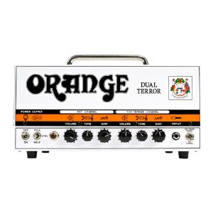 Cabeçote Guitarra Orange Dual Terror 30