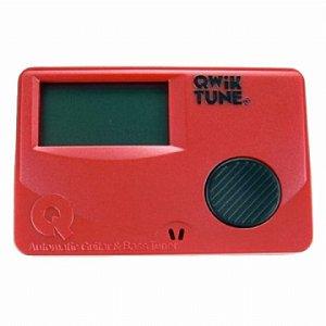 Afinador Digital Qwik Qt 15
